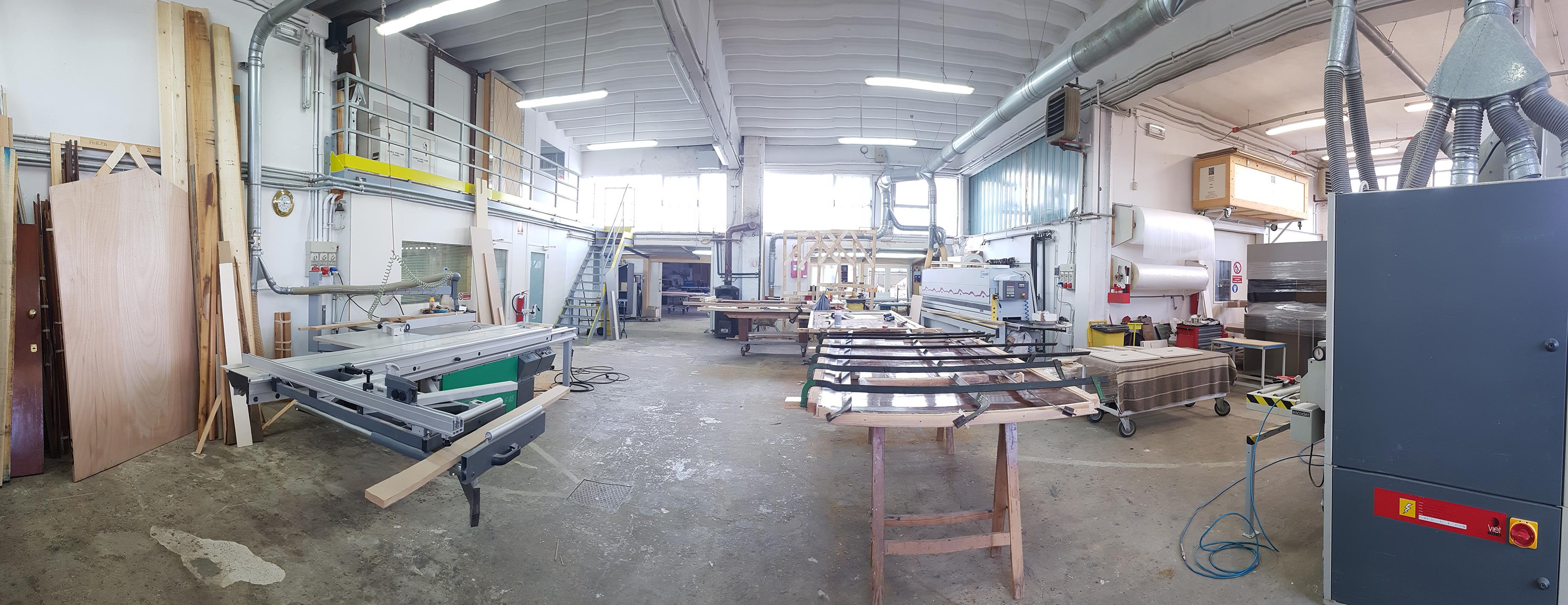carpenterie